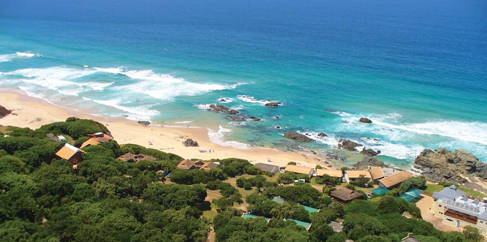 Plettenberg Bay South Africa  City new picture : Arch Rock Plettenberg Bay South Africa Seaside self catering ...